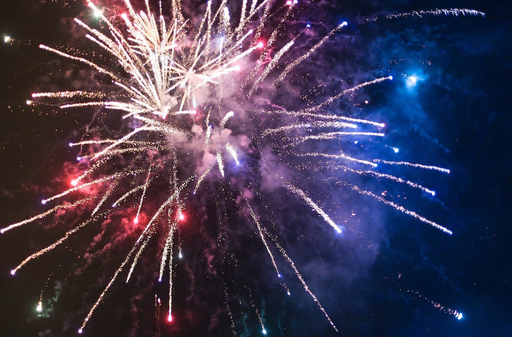 Wholesale Fireworks Online for the Best 4th of July Ever