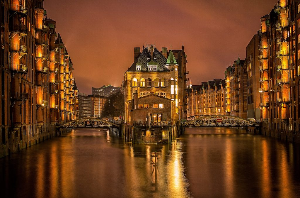 5 Reasons to Visit Hamburg, Germany This Summer