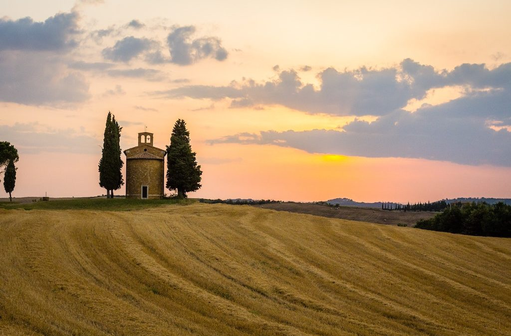 8 Reasons Why Tuscany Should Be on Your Travel Radar in 2018
