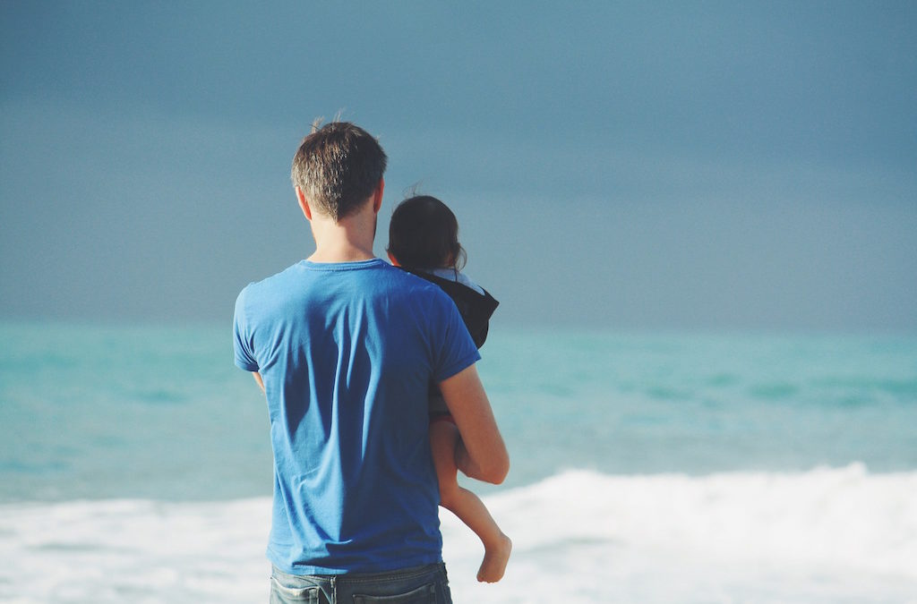 How to Raise Your Kids to Be Confident Travelers