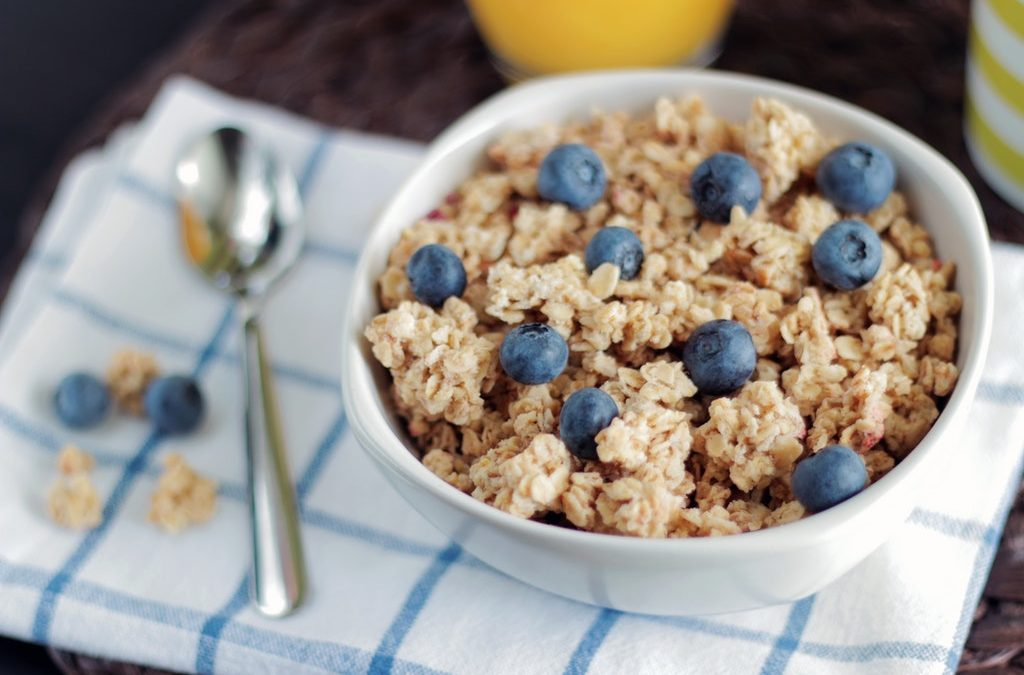 Healthy Breakfast Ideas Even the Busiest Moms Can Make