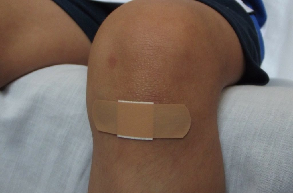 Treatment Options For Leg And Foot Ulcers