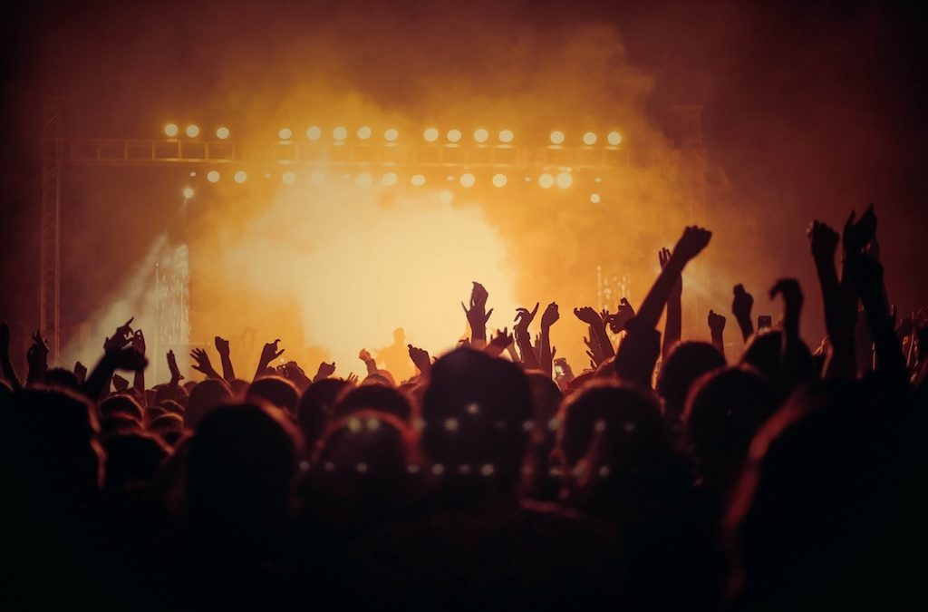 4 Concert Safety tips