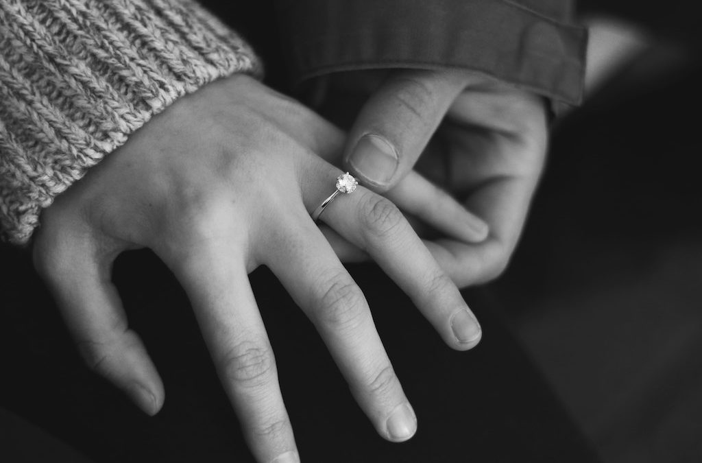 3 Helpful Tips for Shopping for Engagement Rings