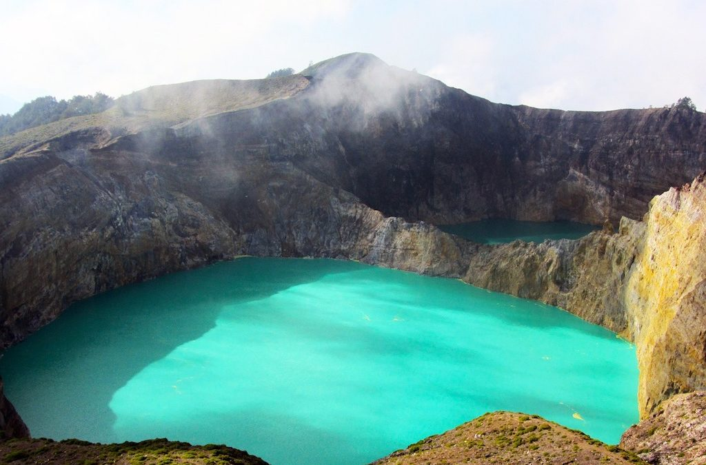 5 Natural Wonders in Southeast Asia to See Before You Die