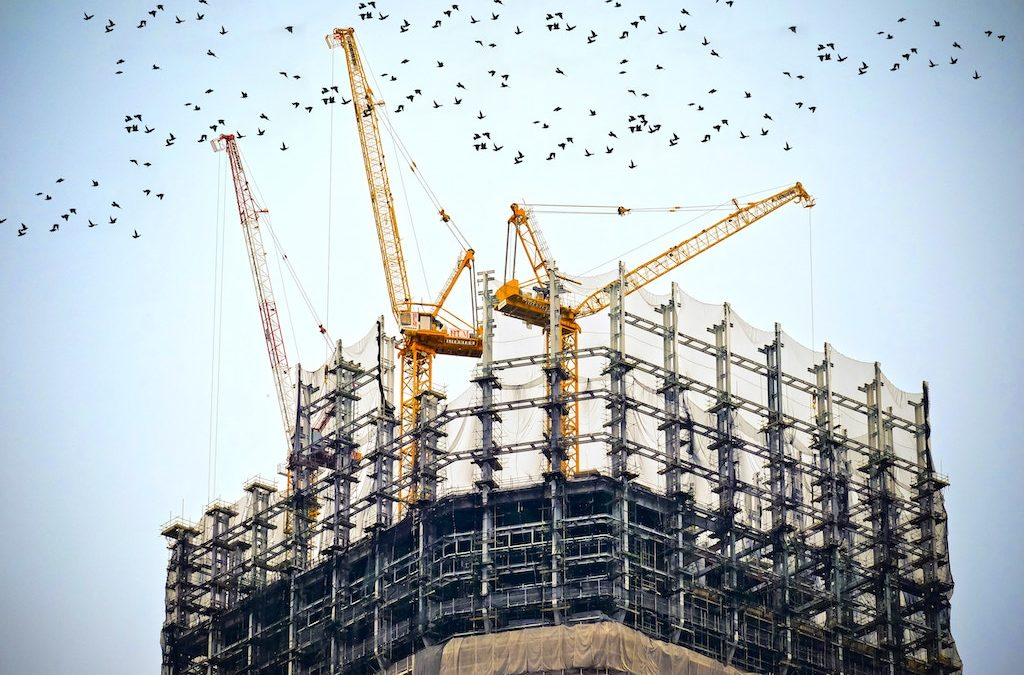 What Does Construction Insurance Cover?