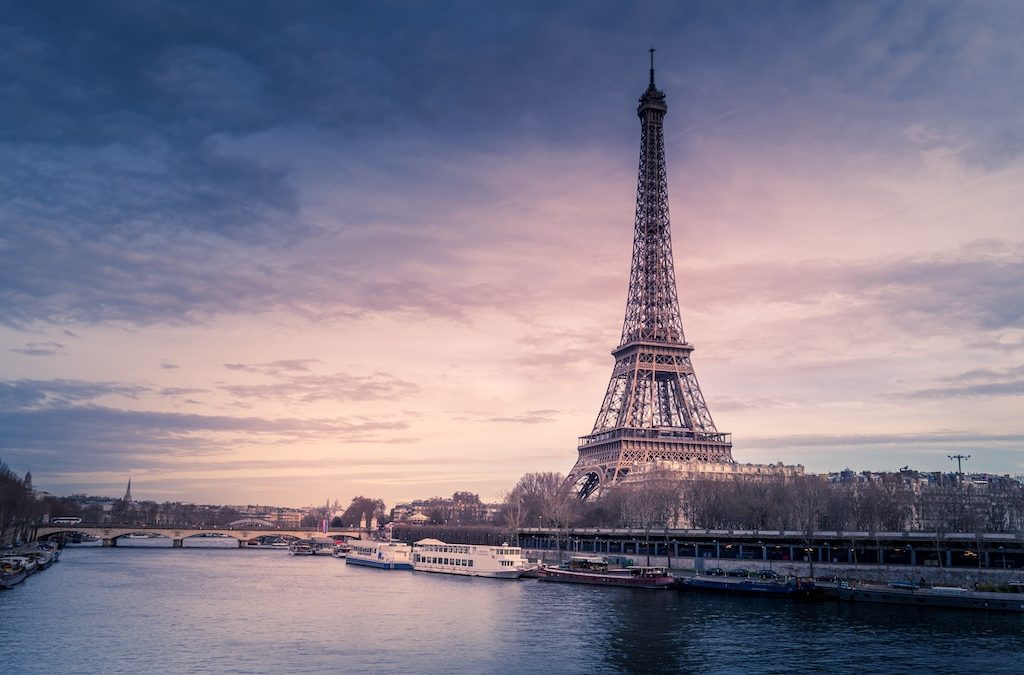 8 Things to See and Do in Paris, France