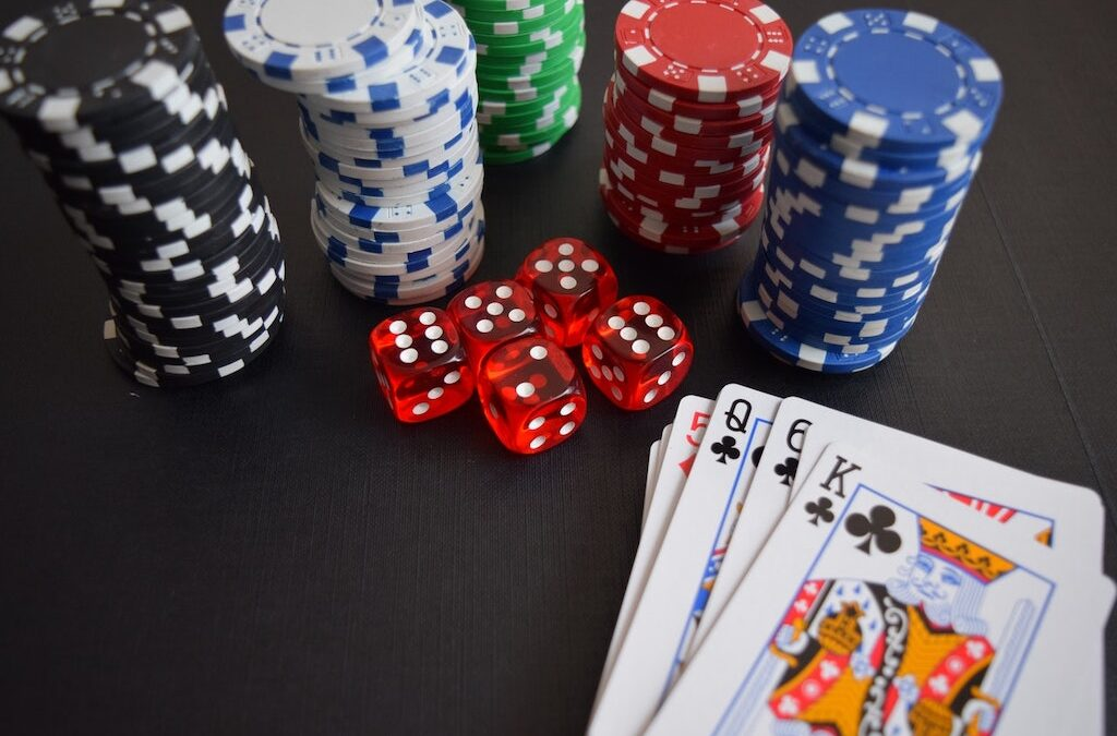 4 Resources for Learning How to Gamble