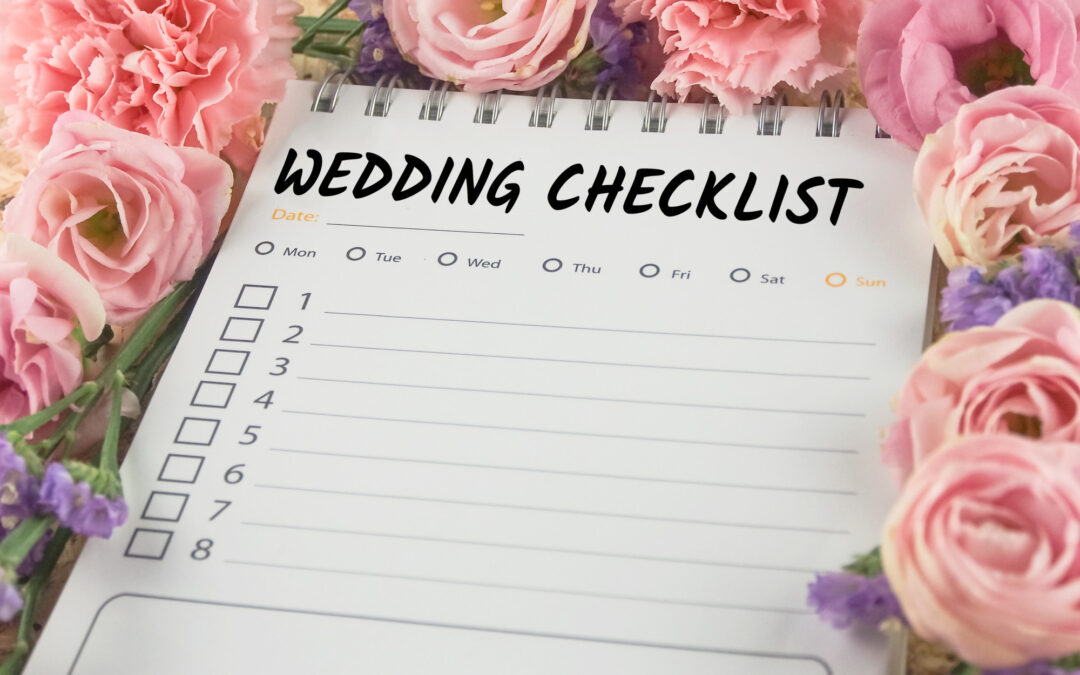 A Simple Guide to Planning a Wedding