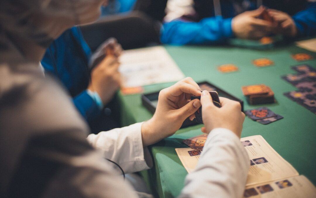 Fashion Gambling: What Can You Wear and What Not?