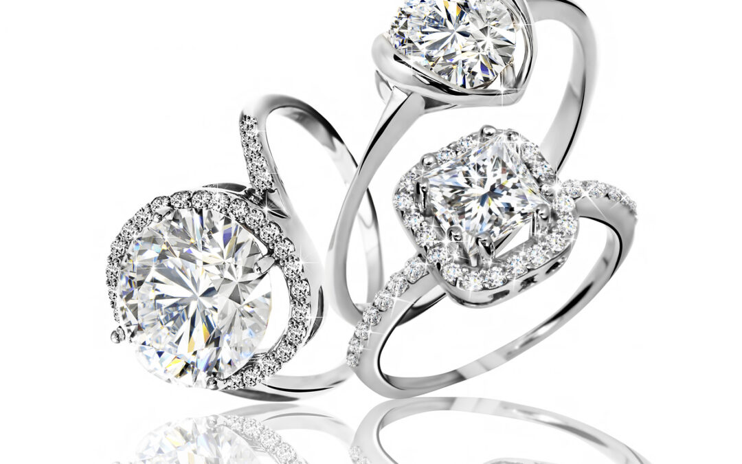 4 Things You Never Knew About the History of Wedding Rings