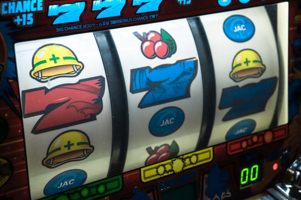 5 Tips For Playing Online Slots