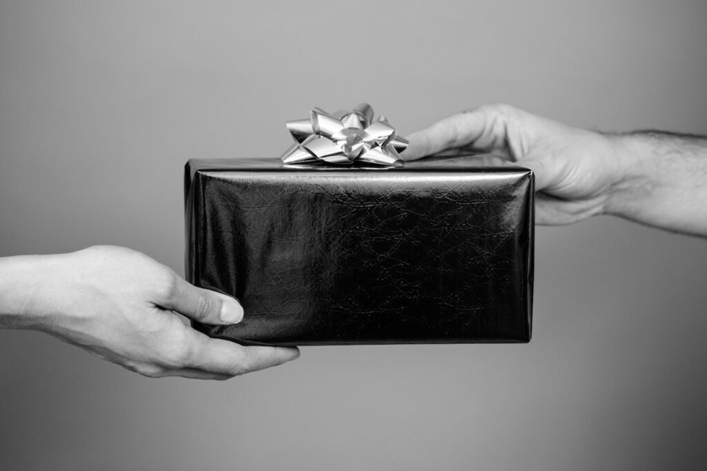 Gift Ideas That Are Sure to Be a Hit