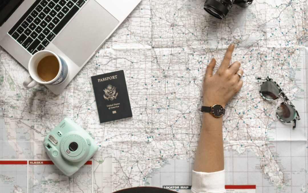 Money Management Tips for Frequent Travelers